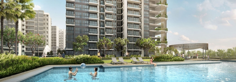 NorthPark Residences